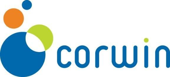 corwin logo